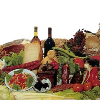 Altri prodotti della gastronomia lucana