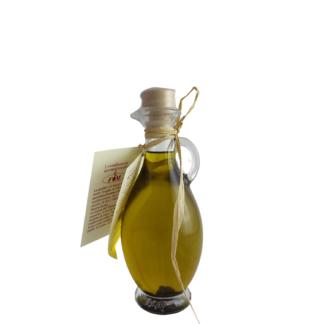 olio aromatizzato al fungo porcino marsico