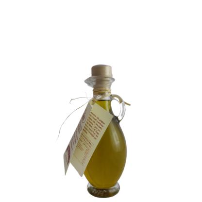 olio aromatizzato al tartufo marsico